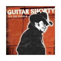 Musik: We The People  von Guitar Shorty