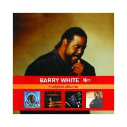 Musik: Barry White X4  von Barry White