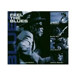 Musik: Feel The Blues