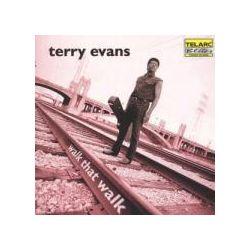 Musik: Walk That Walk  von Terry Evans
