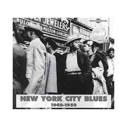 Musik: New York City Blues