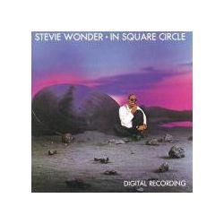 Musik: In Square Circle  von Stevie Wonder