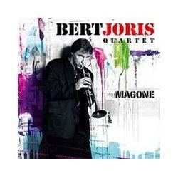 Musik: Magone  von Bert Joris