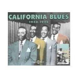 Musik: California Blues 1940-48