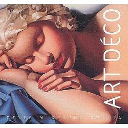 Art Deco - Camilla Bedoyere, de la