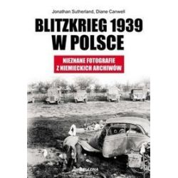 Blitzkrieg w Polsce - Jonathan Sutherland