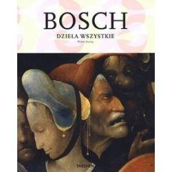 Bosch. Dzieła wszystkie - Walter Bosing