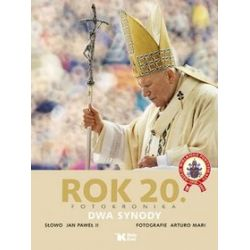 Rok 20. Dwa Synody - Jan Paweł II