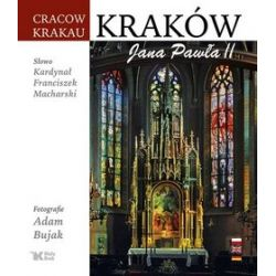 Kraków Jana Pawła II - Franciszek Macharski