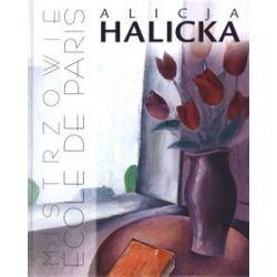 Alicja Halicka. Ecole de Paris - Krzysztof Zagrodzki