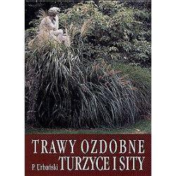 Trawy ozdobne, turzyce i sity - P. Urbański