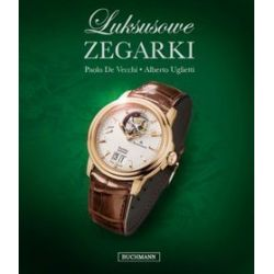 Luksusowe zegarki - Paolo De Vecchi