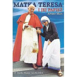 Matka Teresa i jej Papież - Arturo Mari