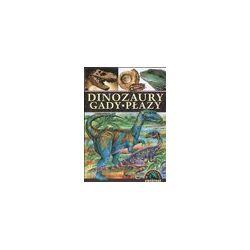 Dinozaury - Gady - Płazy. W królestwie zwierząt - Anna Podgórska