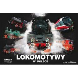 Lokomotywy w Polsce - Judyta Kurowska-Ciechańska