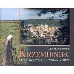 Krzemieniec - Ateny Wołyńskie - Jan Skłodowski