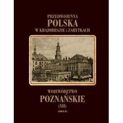 Województwo poznańskie - Mieczysław Orłowicz