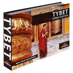 Tybet. Ginąca kultura