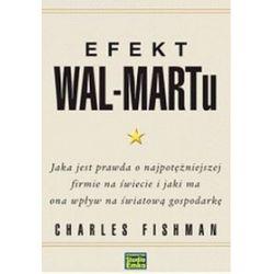 Efekt Wal-Martu - C. Fishman