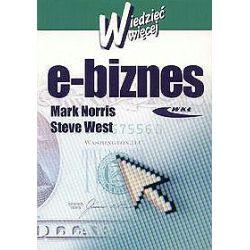 E-Biznes - Mark Norris