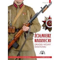 Żołnierz radziecki II wojny światowej - Philippe Rio