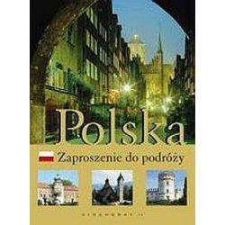 Polska. Zaproszenie do podróży - Agnieszka Blińska, Włodek Bliński