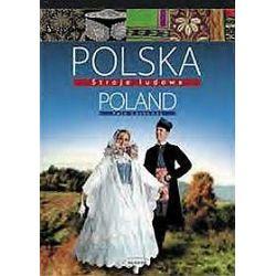 Polska / Poland. Polskie stroje ludowe - Elżbieta Piskorz-Branekova