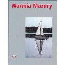 Warmia i Mazury - wersja polsko-angielska - Jan Ciesielski,