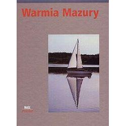 Warmia i Mazury - wersja polsko-niemiecka - Jan Ciesielski,