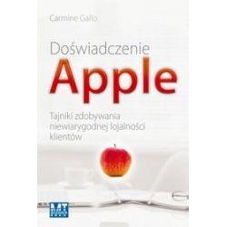 Doświadczenie Apple - Carmine Gallo