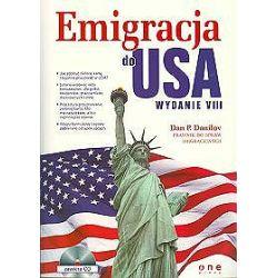 Emigracja do USA. Wydanie VIII - Dan P. Danilov