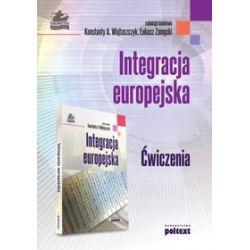 Integracja europejska. Ćwiczenia