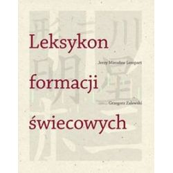 Leksykon formacji świecowych - Grzegorz Zalewski