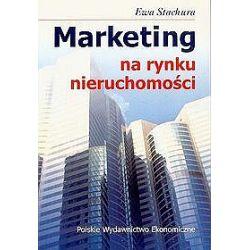 Marketing na rynku nieruchomości - Ewa Stachura