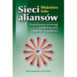Sieci aliansów - Włodzimierz Sroka