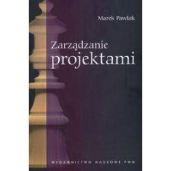 Zarządzanie projektami - Marek Pawlak