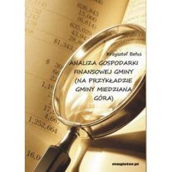 Analiza gospodarki finansowej gminy (na przykładzie gminy Miedziana Góra)