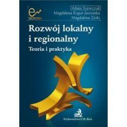 Rozwój lokalny i regionalny