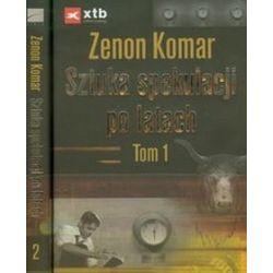 Sztuka spekulacji po latach tom 1-2 - Zenon Komar