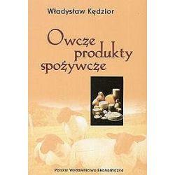 Owcze produkty spożywcze - Władysław Kędzior