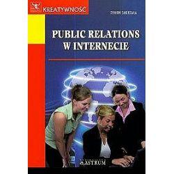 Public relations w internecie - Tymon Smektała