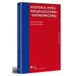 Historia myśli socjologiczno-ekonomicznej