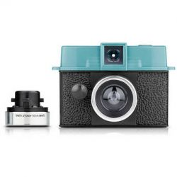 Lomography Diana Baby 110 Camera with 12mm Lens Kit 523 B&H