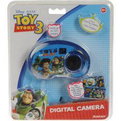 Sakar Toy Story 3 Digital 2-in-1 Camera 88015-ESP B&H Photo