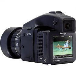 Mamiya DM-Series 33Mp DSLR Camera Kit with 80mm LS 020-00933B