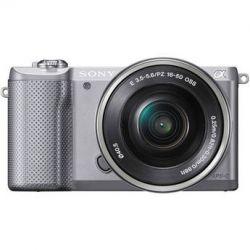 Sony Alpha A5000 Mirrorless Digital Camera ILCE5000L/S B&H Photo
