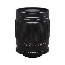 Rokinon  500mm f/8.0 Mirror T-Mount Lens 500M B&H Photo Video