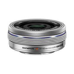 Olympus M.Zuiko Digital ED 14-42mm f/3.5-5.6 EZ V314070SU000 B&H