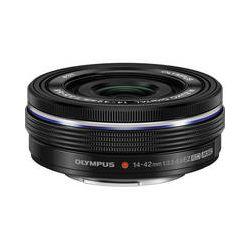 Olympus M.Zuiko Digital ED 14-42mm f/3.5-5.6 EZ V314070BU000 B&H