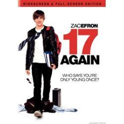 17 Again (DVD 2009)